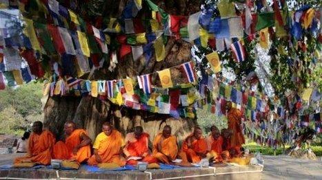 Népal: le bouddhisme pour la première fois daté par des ... - FRANCE 24 | Institutions et associations arts et archéologie Wallonie-Bruxelles-Belgique-Europe | Scoop.it