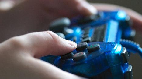 Jeux vidéo : portrait-type du joueur 2013 - TF1 | Innovation jeux-vidéo, jeux-vidéo next-gen | Scoop.it