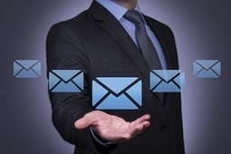 Top Six Ways to Grow Your Email Subscription List | Social Media, Marketing, Design ... | Scoop.it