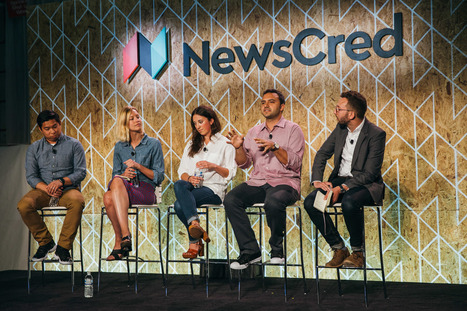 #ThinkContent 2016: Advice From the Experts - Insights | Digital Marketing Strategy | Scoop.it