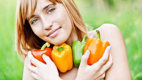 Deze voeding beschermt de huid tegen uv-straling - Het Laatste Nieuws | gezonde levenssltijl = gezondevoeding | Scoop.it