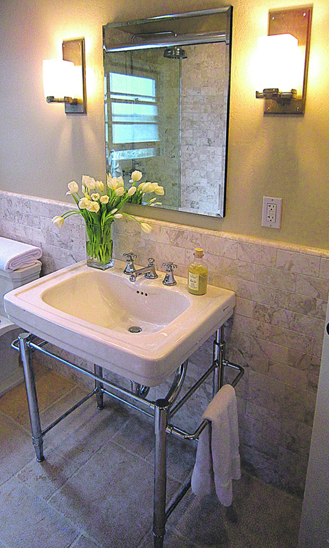 The Home Designer Bathroom Remodeling - Keep It Smart ... And Save   Home Improvement Services in South Florida   Scoop.it