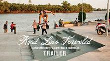 Fallen 'Road Less Traveled' Trailer - Transworld Skateboarding | Wanderluv | Scoop.it