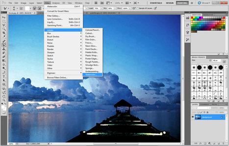 Adobe Photoshop Elements - Manuel de l'élève - Commission scolaire de Montréal | Internet: Recherche et Sécurité | Scoop.it