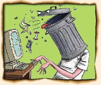 Por uma Alfabetização digital mais crítica   TECNOLOGIAS NA EDUCAÇÃO   Scoop.it