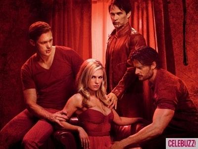 Which 'True Blood' Hottie Should Sookie Choose? (POLL) | Lipstick Whisper | Scoop.it