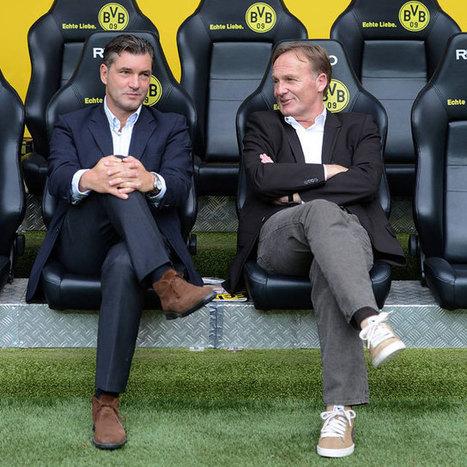Borussia Dortmund: Michael Zorc schließt Wintertransfers nicht aus | ritzellutscher | Scoop.it