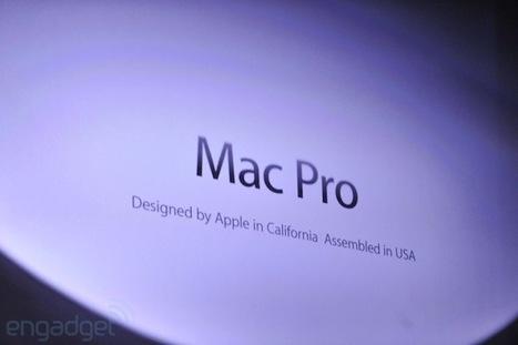 Quand Apple veut relocaliser aux Etats-Unis | iOS VS Android | Scoop.it