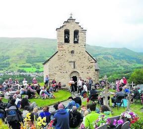 Clap de fin pour le festival Petites églises | Christian Portello | Scoop.it