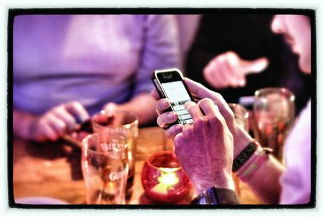 Après la 4G, la 5G. Mais qu'est ce donc ? Et pour quand ? (Fr) | Transformative Innovation | Scoop.it