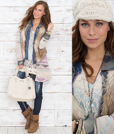 Jeans Blog - JeansHub.com: Holiday Jeans outfit | thejeangirlshop | Scoop.it
