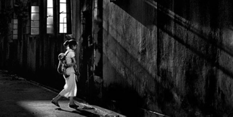 1950s Hong Kong Street Life Captured By Fan Ho | Asie(s) Cultures | Scoop.it