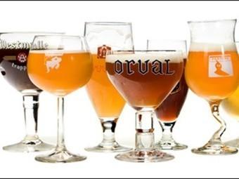 Bientôt un temple dédié à la bière belge à Bruxelles - Le Vif   International meeting   Scoop.it