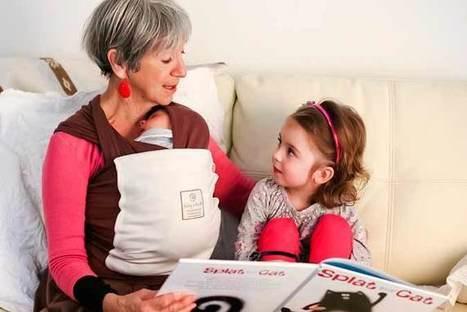Natale con i bambini? 10 consigli per feste senza stress! | Maternità EcoNaturale | Scoop.it