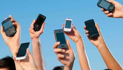 6 free mobile device emulators for testing your site | creation de sites web | Scoop.it