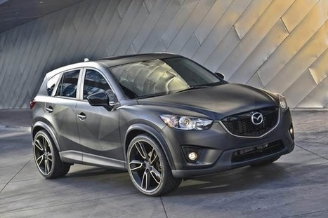 2015 Mazda CX-5 Diesel Release Date & Changes | New Cars Release | New Cars Release | Scoop.it