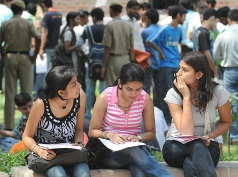 Delhi University News, A News Portal for Delhi Students who will read and get all the universities News at one place - | synergywebdesigners | Scoop.it