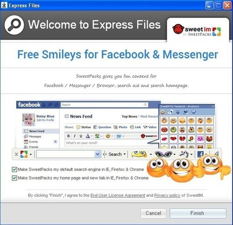 Uninstall ADWARE/ExpressFiles.A- Get Rid From ADWARE/ExpressFiles.A Quickly And Permanently | Spyhunter Software | Adware | Scoop.it