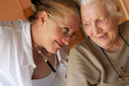 Communication for Caregivers - Aging Home Healthcare | Senior Communications | Scoop.it