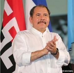 CNA: Nicaragua: Los independientes se inclinan por ortega   La R-Evolución de ARMAK   Scoop.it