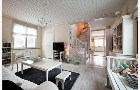 Featured Property: Helsinki — The Roomorama Blog   Finland   Scoop.it
