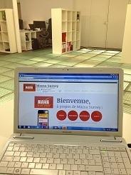 Belle journée pour travailler..   mamasurvey l'agence d'études 100% digitales, sociales et mobiles   Scoop.it