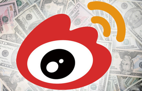 China's Twitter-like Weibo is prepping for a U.S. IPO (report) | Social Media Company Valuations and Value Drivers | Scoop.it