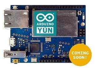 Arduino - ArduinoYUN | DIY Arduino, Android, Photography | Scoop.it