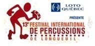 Québec : Le bilan Festival International de Percussions de Longueuil | Infos sur le milieu musical international | Scoop.it