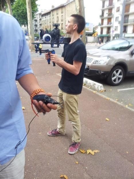 Coulisses d'un tournage vidéo – Cocon de décoration: le blog | Lifestyle | Scoop.it