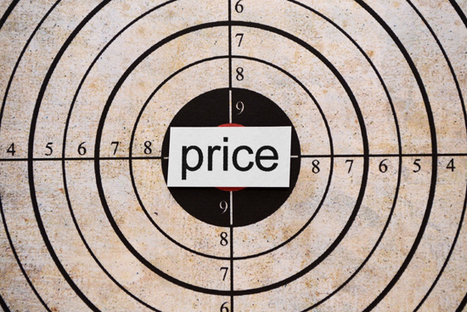 5 Ways to Strategically Price Your Freelance Rates | An Expat Freelance Writer's Thoughts | Scoop.it