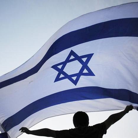 Victor Davis Hanson - A Stronger Israel? | Jewish Education Around the World | Scoop.it