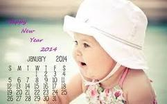 Happy New Year 2014, New Year 2014 Calender, Indian Calender | Entertainment, Movies & Gadgets | Scoop.it