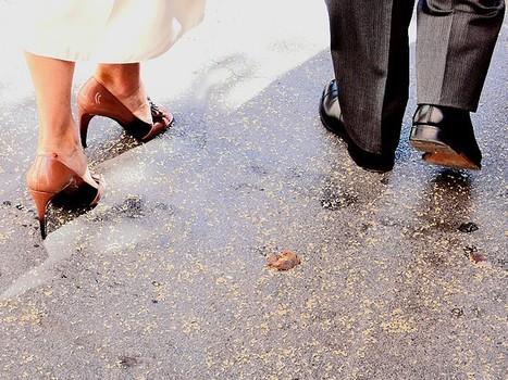 Pourquoi les curés ne peuvent marier que des gens déjà mariés - Rue89 | GenealoNet | Scoop.it