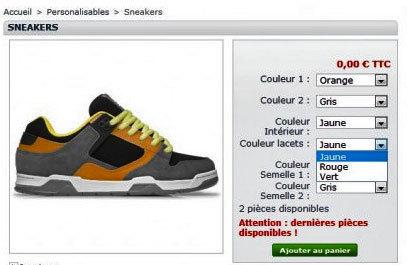 Offrez la personnalisation de produits à vos clients dans votre boutique Prestashop ! | Geckode: Développement Web et mobile | Scoop.it