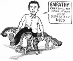 """Outrospection"" and Empathetic Thinking 