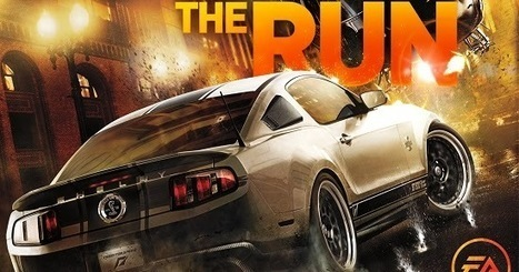 Need for Speed: The Run PC Game Full Download | PC Games World | Scoop.it