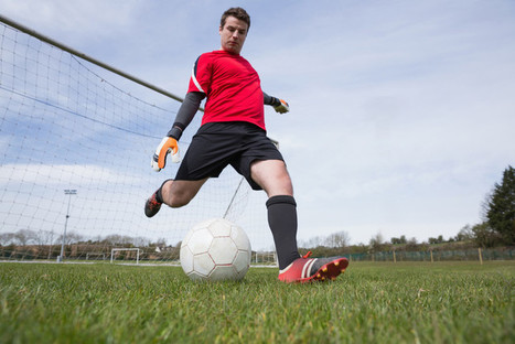 Which sports are best for health and long life? | HOMECOMPUTECH | Scoop.it