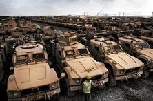 Shrinking Budget Forces Army Into New Battlefield - Wall Street Journal | militarisation | Scoop.it