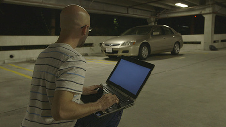 How to Hack a Car | VICE United States | ConnectedLife | Scoop.it