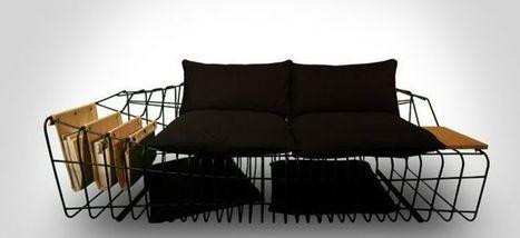 Sofist   Sule Koc   Design & Textiles   Scoop.it