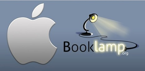 "Apple Secretly Acquired ""Pandora For Books"" Startup BookLamp To Battle Amazon 