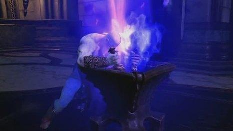 Test vidéo God of War: Ascension (Test Final du Mode Solo) | Vidéo de Jeux Vidéo | Scoop.it