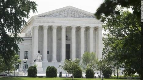 Supreme Court  rules states must allow same-sex marriage - CNNPolitics.com   Biidaajimowin Baakiiginigan   Scoop.it