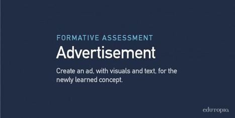 10 Fun-Filled Formative Assessment Ideas | Educational Resources and Insight | Scoop.it
