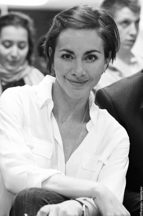 Catherine Barba, Fondatrice de Catherine Barba Group - Frenchyentrepreneur   Frenchy Entrepreneur   Scoop.it