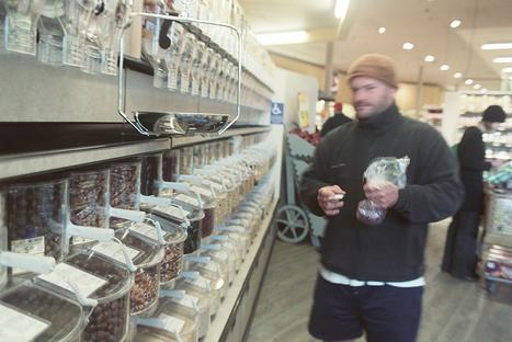 Création du premier supermarché sans emballages en Allemagne | Solutions pour un monde plus collaboratif, participatif, coopératif ! | Scoop.it