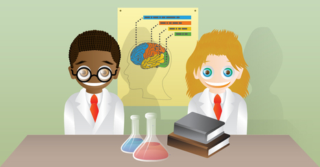 Frontiers for Young Minds   Teaching Inspire   Scoop.it