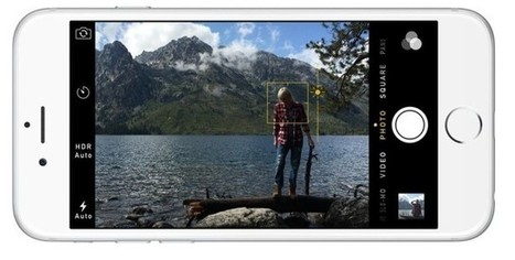 The iPhone 6 camera is the only camera you need | Ecrans connectés | Scoop.it