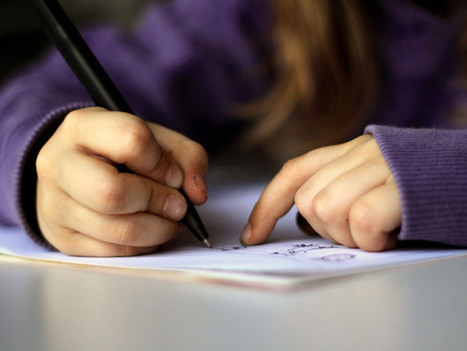 In Search Of The Benefit Of Homework | Personal Learning Network | Scoop.it